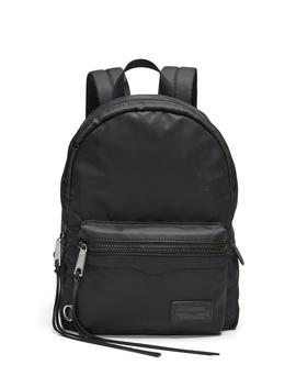 Medium Zip Backpack by Rebecca Minkoff