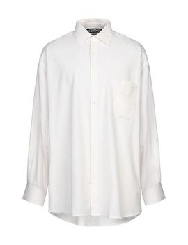 Solid Colour Shirt by Jacquemus