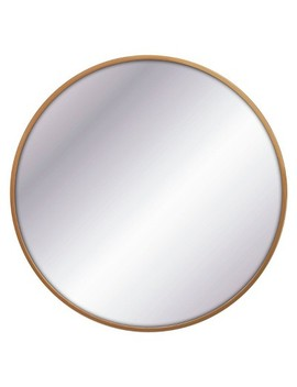 "32"" Round Decorative Wall Mirror   Project 62™ by Shop This Collection"