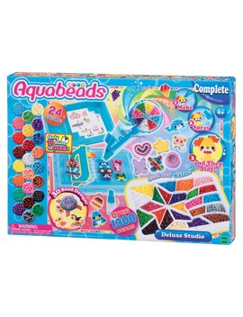 Aquabeads Deluxe Studio by Smyths