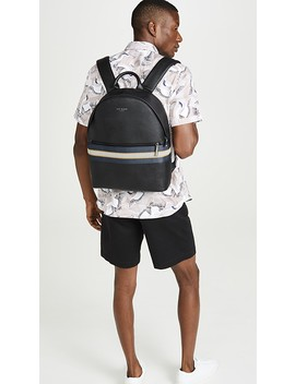 Shellz Backpack by Ted Baker