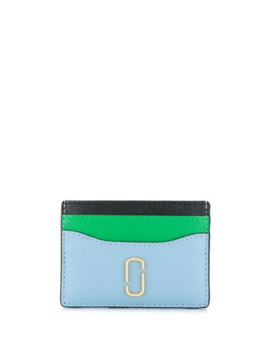 Double J Logo Cardholder by Marc Jacobs