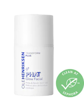 Phat Glow Facial™ Mask by Olehenriksen