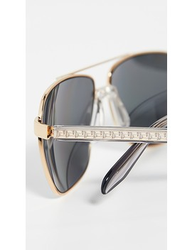 0 Ve2174 Polarized Sunglasses by Versace