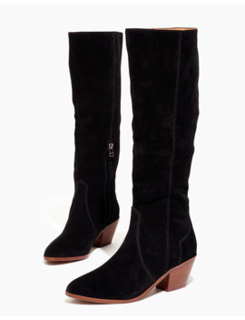 The Britt Boot by Madewell