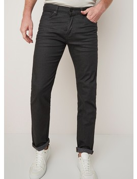 Sosties Straight Fit Jeans Met Stretch by Ted Baker