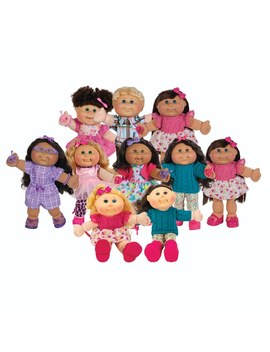Cabbage Patch Kids 35cm Kids Assortment by Smyths