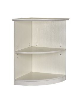 Vanetten Corner Bookcase by Symple Stuff