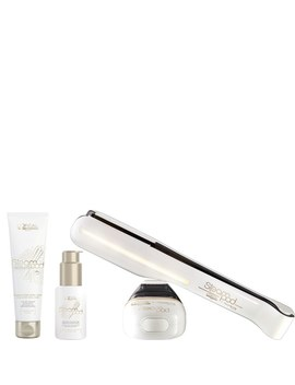 L'oreal Professionnel Steampod 2.0 With Serum (50ml) And Normal Cream (150ml) by L Oréal Professionnel