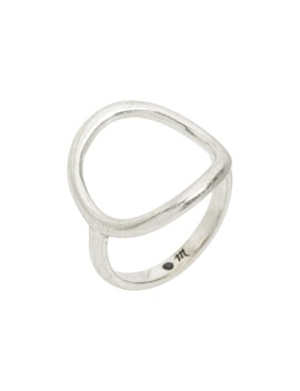 Ceremony Circle Ring by Madewell