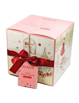 Douglas Advent Calendar 2019 Advent Calendar Dice Beauty Cosmetics Make Up Pink by Ebay Seller
