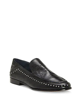 Click Leather Loafers by Carvela Comfort