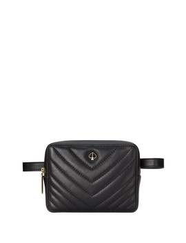 Amelia Small Leather Camera Belt Bag by Kate Spade New York