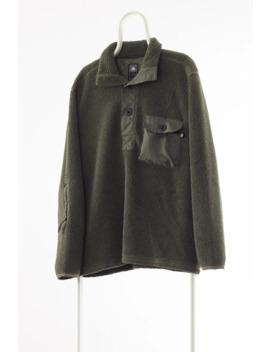 Vintage Mens Nike Acg Fleece Pullover Jacket Pile A4237 by Vintage  ×  Nike Acg  ×