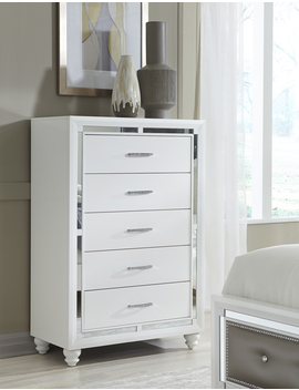Mackenzie Chest by Global Furniture Usa