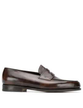 Lopez Loafers by John Lobb