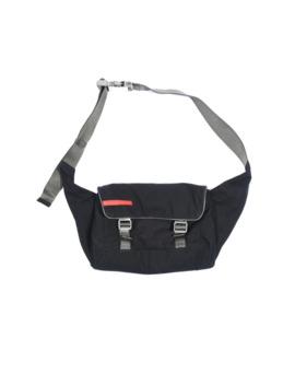 Vintage Waist Bag by Prada  ×