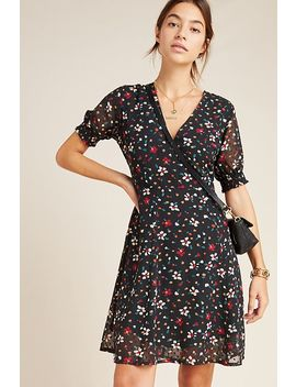 Valeria Mini Dress by Anthropologie