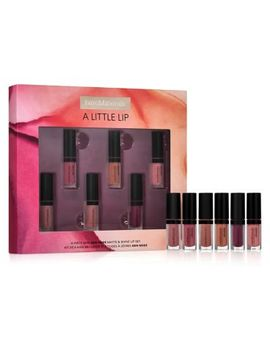 Bare Minerals A Little Lip Gift Set by Bare Minerals