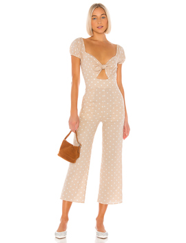 Tavi Jumpsuit by Privacy Please