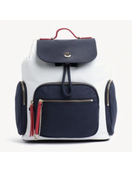 Th Core Rucksack by Tommy Hilfiger