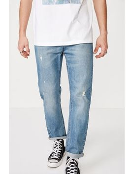 Relaxed Tapered Jean by Cotton On