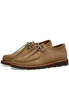 Wild Bunch Vibram Sole Wally Shoe by Wild Bunch