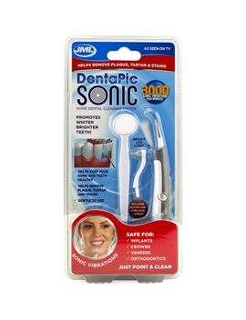 Jml Denta Pic Sonic Dental Cleaning System by Jml