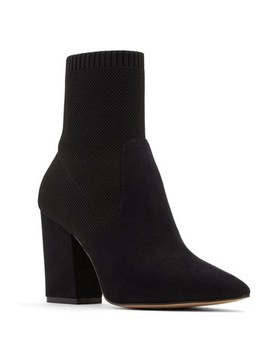 Call It Spring Block Heel Sock Boots by Next