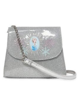 Disney Frozen 2 Fashion Bag by Disney