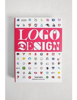 Logo Design By Julius Wiedemann by Urban Outfitters