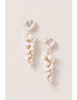 Loeffler Randall Tallulah Earrings by Loeffler Randall