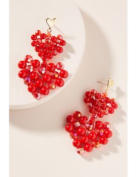 Luiny Lola Drop Earrings by Luiny