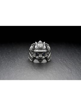 Cat Ring Cat Jewelry Silver Cat Cat Lover Gift Samurai Cat Samurai Jewelry Samurai Jewelry Samurai Art Samurai Ring Japanes Jewelry Pet Ring by Etsy