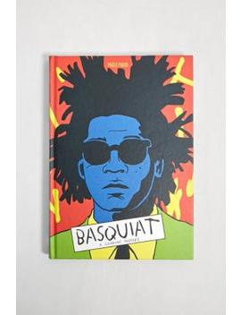 Basquiat: A Graphic Novel By Paolo Parisi by Urban Outfitters