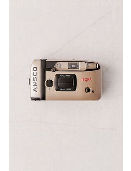 Ansco Tegra Prestige 280 S 35mm Camera by Urban Outfitters