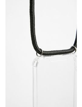 Rebel Cords I Phone Xr Handykette Case & Necklace by Urban Outfitters