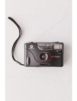 Ansco Pix Flash 35mm Camera by Urban Outfitters