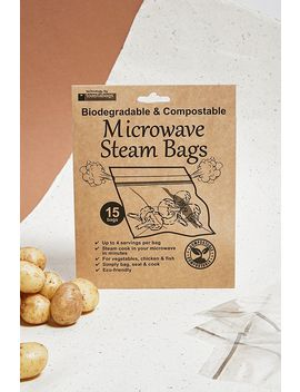 Toastabags Microwave Steam Bags by Urban Outfitters