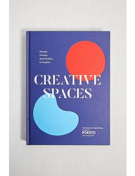 Creative Spaces By Ted Vadakan And Angie Myung by Urban Outfitters