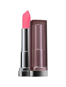 New York Color Sensational Creamy Matte Lipstick, Clay Crush by Maybelline