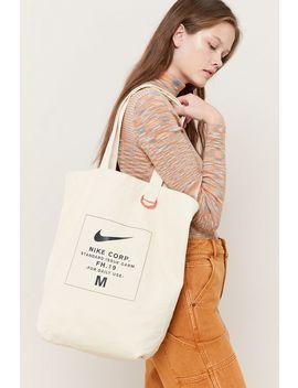 Nike Heritage Tote Bag by Nike