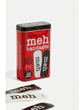 Meh Plasters by Urban Outfitters