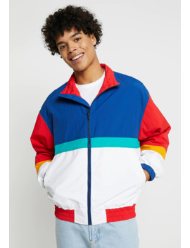 Pieced Jacket   Leichte Jacke by Tommy Jeans