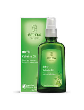 Weleda Birch Cellulite Oil 100ml by Weleda