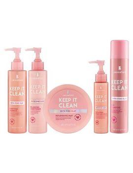 Lee Stafford Keep It Clean Bundle by Lee Stafford