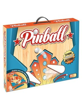 Classic Pinball Board Game by Shop This Collection
