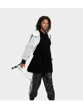 Brittany Hooded Anorak by Ugg