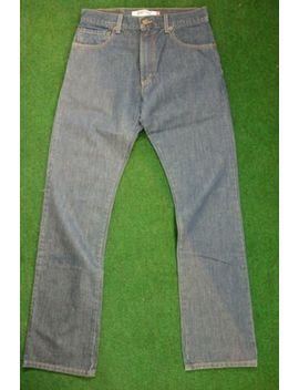 Levis 517 Jeans 31 X 32 Blau Herren Jeans Levi Strauss & Co Boot Cut by Ebay Seller