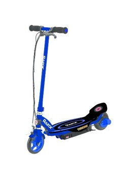 Razor Power Core E95 Electric Scooter   Blue by Razor